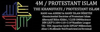 4M/Protestantislam